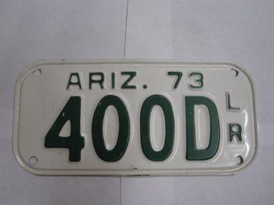 Arizona license plates for sale